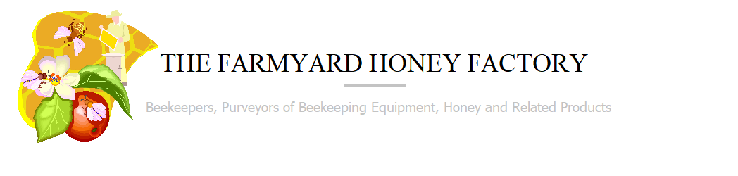 The Farmyard Honey Factory